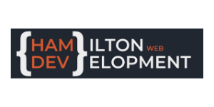 Hamilton Web Development